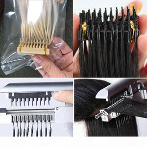 #613 #1B a Nicer Experience Silky Straight Invisible Double Drawn High End Connection Technology Brazilian Virgin Human 6D Hair Extensions