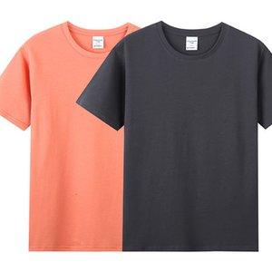 T-shirts Modische Sommer Hip Hop Männer Casual T-Shirt O-Neck Manufactures