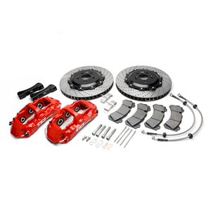 Performance Brake Caliper Kit Auto Assembly Accessories For Mercedes-Benz GLS450 400 350 2015-2012