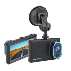 70% Drop!!C800 Driving Recorder 3 Inches 1080P HD Dual Lens Dash Cam Wide Angle Car DVR Supplies For Auto DVRs