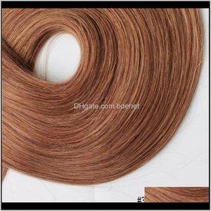 Pre-Bonded I Humano al por mayor Productos al por mayor de alta calidad VIP Personalización de clientes Extensiones de cabello PETENSIONES DE CAUDO 14-26InCH 8ibl5 9omza