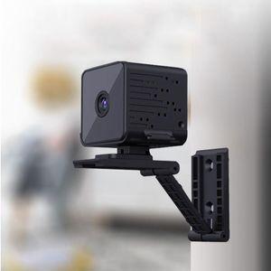 Xiaovv V380-W2 1080P الذكية اللاسلكية البسيطة IP كاميرا AP اتصال AI تحريك الكشف الأشعة تحت الحمراء كاميرات للرؤية الليلية