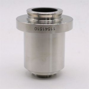 Agnicy for Leica Microscope Accessories CCD Camera TV Interface 1X 0.7X 0.55X 0.35X C-Mount Adapter 0511