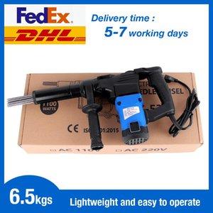 Power Tool Sets Electric Derusting Gun Marine Needle Machine Ship High Jet Blade IMPA591201 591203