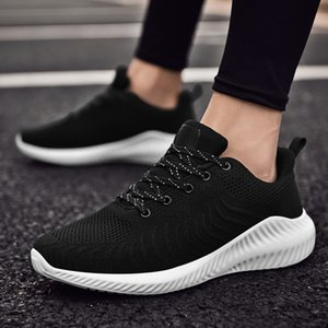 Wholesale Men Women Outdoor Shoes Soft Bottom Trendy Top quality Trainers Breathable and lightweight Sports Sneakers Luxurys Designers