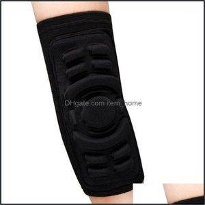 Elbow Safety Athletic Outdoor As Sports Outdoorselbow & Knee Pads Mtb Guard Mountain Bike Cycling Riding Protection Supportor Skiing Motorcy