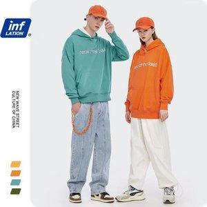 2021 designer men's sportswear Hoodies Paris fashion embossed stripe clothing top quality women's Hoodie long sleeve luxury T-shirt M-XL