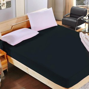 Sheets & Sets 1 Piece 100% Polyester Advanced Active Printing Fitted Sheet Super Soft Thick Fabric Four Corner Elastic Mattress Cover