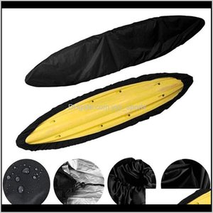 Rafts Inflatable Boats Waterproof Uv Durable Dust Kayak Cover Shield Protector For Fishing Boat Canoe Paddle Board Ioasa Cfltn