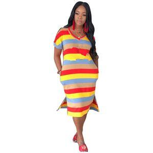 Женщины Дизайнеры Одежда 2022 Платья Комбинезоны Rompers Pajama Onesies Nightwear Bodysuit Кнопка тренировки Skinny Print V-образным вырезом коротким DHL