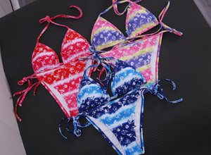 sexy Bikini high quality Ladies swimming in summer fashion senior Swimsuit Classic modern For the quarter necessary
