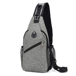 Hip Hop Waist Bags Nylon Men Fanny Street Reflective Women Belt Chest pack Fashion Shoulder Messenger Bag Wallet