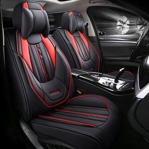 Modeart Autositzbezüge für Mercedes Benz W204 W211 W212 W213 A B C G R SCLASS INTERVICE ACCESORIOS Universalkissen