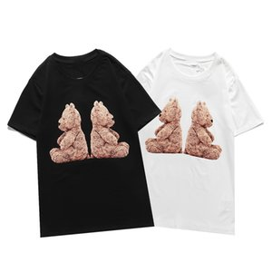 2021 T-shirt da uomo di lusso Phillips Plains T-Shirt Fashion Casual Fitness O-Collo T Shirt da uomo Summer Manica Corta Panno da uomo K4