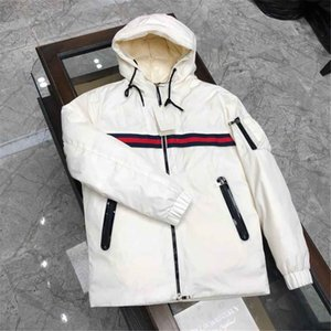 mens clothing Embroidery Letters Fashion Down Jacket Men Warm Feather Winter Jacket down-filled Hooded Thick Coat Outwear Jacket Parka
