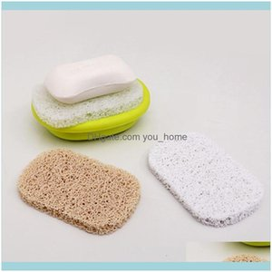 Soap Bathroom Aessories Bath Home & Gardensoap Saver Pad Lift For Holder Aessory Bundle Drains Water Circulates Air Bv7 Dishes Drop Delivery
