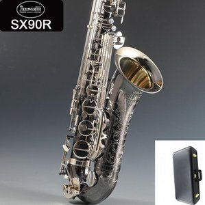 Custom brand Germany JK SX90R Keilwerth 95% copy Tenor saxophone Nickel silver alloy Sax Top professional Musical instrument With Case