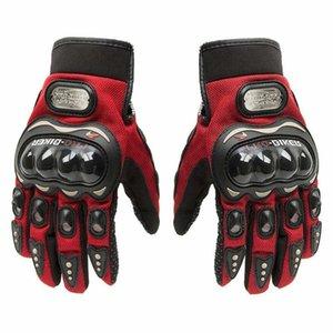 Motorbike Powersports Racing Перчатки красный, синий, черный цвет ST16