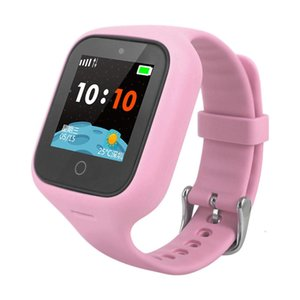 Children's Watchs Shippings Sos Zapgx S668 Smart Watch Call Urgence Appel d'urgence Micro Chat Réveil