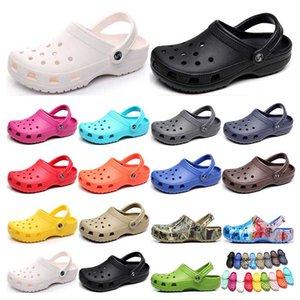 130 36-47 캐주얼 해변 방수 신발에 hotsale 패션 슬리퍼 슬립 미끄러짐 클래식 간호 분개 병원 여성 의료 샌들