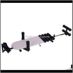 Integrierte Equip-Ausrüstungen Fitness liefert Sport im Freien Tropfenlieferung 2021 lumbal intervertebral disc Cervical Wirbelstreckungshöhe