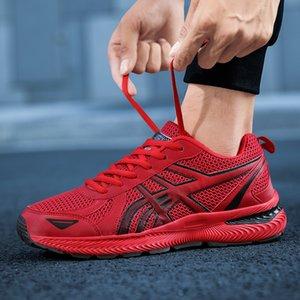 Высокая верхняя повседневная обувь для мужчин удобные мужские туфли дизайнерские доски мужские кроссовки открытый комфортный дыхательный прилив большой 45 46