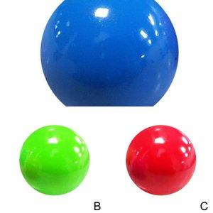 Sulle palle tiro il soffitto Decompressione Bal Squash Ball South Toys Sticky Goal Bambini QTG0 1R8L