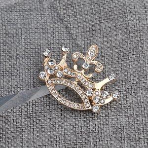 Fashion Bling crystal Brooches Crown violin bear cub sailboat Turtle animal Lapel Pins Badge Backpack Shirt Collar Lady Men Accessory 320 G2