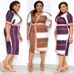 Ethnic Clothing MD 5XL 6XL Plus Size African Style Dress South Africa Clothes For Women 2021 Autumn Winter Dresses Christmas Robe Fashion At