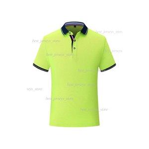 Koleksiyon polo gömlek emici ve kuruması kolay yaz tişört erkek 2021 geçen sezon