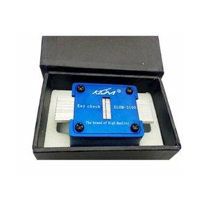 Locksmith Tools Klom Key Check Blank Key Slot checker KLOM-3100 Lock Pick Sets