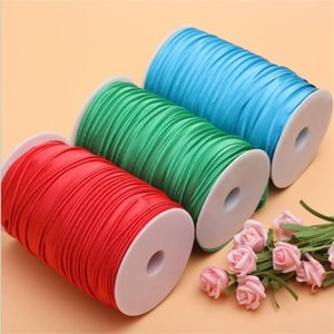 Yarn Cheongsam Cored Inserts Pillows Quilts Sofa Seat Trim Piping Ropes Clothing Inlays With Core Belt Cord