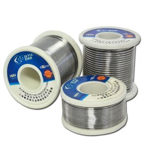 Solder Wire 1.0mm with Flux Tin Welding Rosin Core Solders Lead Free Soldering Wires