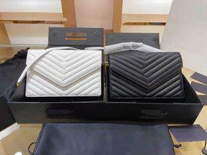 Sacos de mensageiros de ombro feminino vendendo couro de moda top qualidade bolsa clássico corrente corrente cruz envelope sacos SH-807