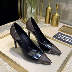 Fashion shoes Luxury women pumps Brand Designer Slingbacks size 35-40 model YS01