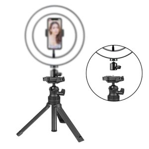 Selfie Monopods Multi-function Foldable Tripod Monopod Stick Handheld Extendable For Action Camera  Micro Single  Cell Phone