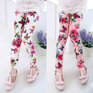 Leggings Outdoor Travel Clothes Girls Pants Student Casual Wear Customizable Stylish Computer Printing