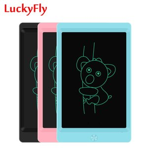 10 Inch LCD Writing Tablet Drawing Board Handwriting Pads Business Erasable Writing Pads for Kids and Adults at Home School Office
