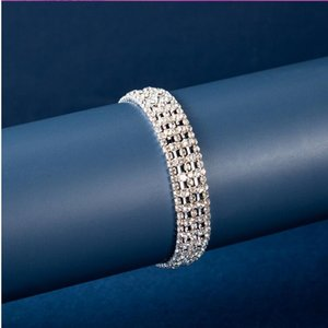 Diamond 69 Chanyuan Korean bridal jewelry arm chain banquet wedding dress accessories manufacturers wholesale price