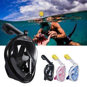 Jupe de plongée en silicone adulte Jupe en silicone adulte Lunettes de protection anti-brouillard lunettes de pêche piscine piscine équipement masques de plongée