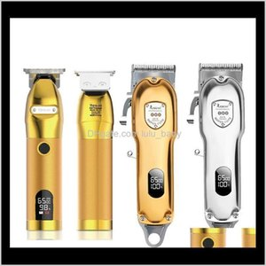 Electric Clipper Rechargeable Low Noise Trimmer Hair Cutting Hine Beard Shaver Trimer For Men Barber Hairs Shaving 7318 Bbd1F Kupyw