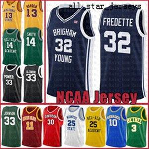 Жиммер 32 Фредут NCAA Lebron 23 Джеймс Леонард Дуэйн 3 Уэйд Ирвинг Стивен 30 Карри Баскетбол Джерси Винс 15 Картер Университет 22 МакКалл