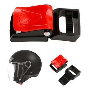 Motorcycle Helmets Black Buckle Chin Strap Quick Release Selling
