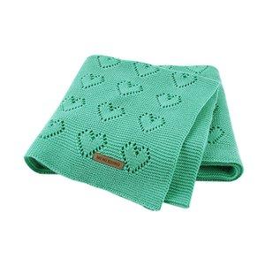 Baby Blankets Knitted Newborn Bebes Stroller Bedding Quilts Cotton Toddler Kids Swaddling Wrap Infantil Unisex Blankets 100*80cm 879 X2