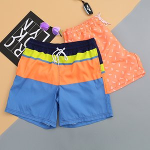 Beach 20 New Men's Pants Loose Large Outdoor Surfing Shorts High Grade Quick Drying Fabric