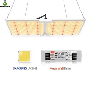 LED Grow Light Samsung 1000W 2000W 4000W 6000W Quantum Full Spectrum Phyto Lamp For Greenhouse Plant Growth Lighting