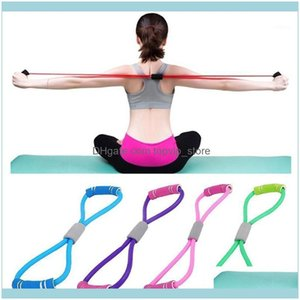 Resistance Bands Equipments Supplies Sports & Outdoorstensioner Open Shoulder Back Trainer Chest Expansion Home Men And Women Fitness Ring F