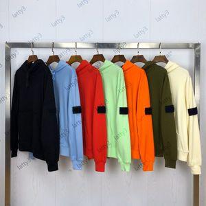 Hoodies Print 2021 Unsex Letter Mens Pullover Stylist Men Women Sweatshirt With Cap brands hoodie luxurys sweatshierts Size M-2XL Long