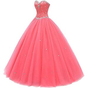 2020 straight sweet lovely princess strapless wedding off shoulder slim long mesh sewing bead wedding dress dressCR8C