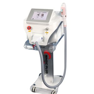 OPT SHR laser salon equipment Elight RF skin care IPL depilazione hair removal beauty machine most cost effective device